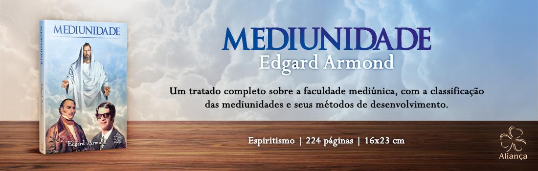 Mediunidade - novo projeto