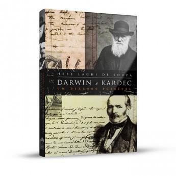 Darwin e Kardec, Um Diálogo Possível