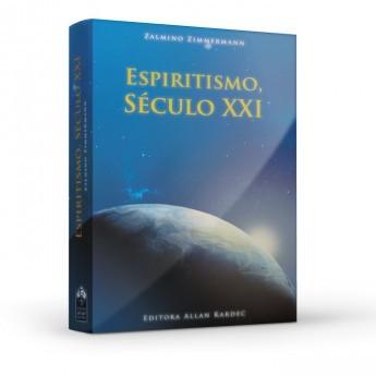 Espiritismo, Século XXI