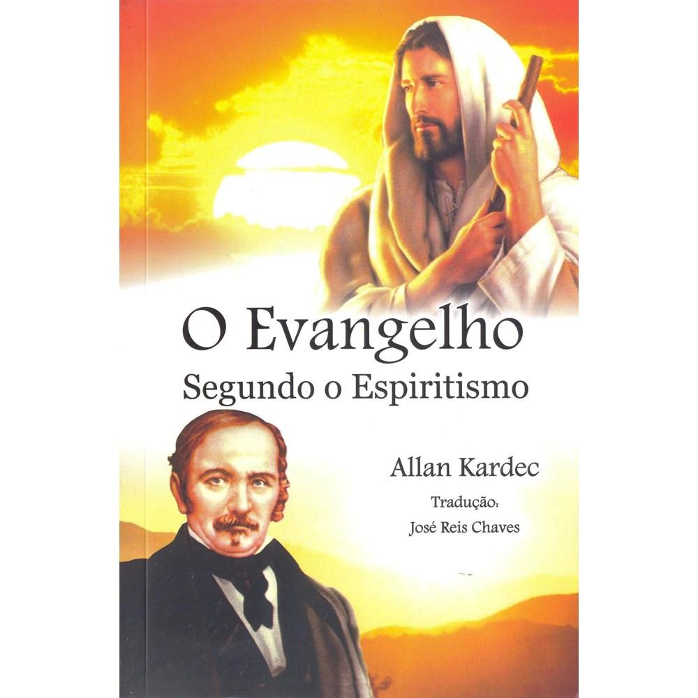 EVANGELHO SEGUNDO O ESPIRITISMO (O) -GEEB