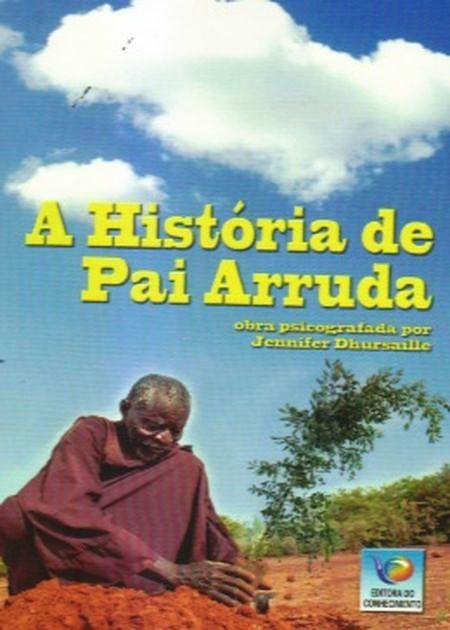 HISTORIA DE PAI ARRUDA