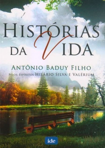 HISTORIAS DA VIDA - NOVO