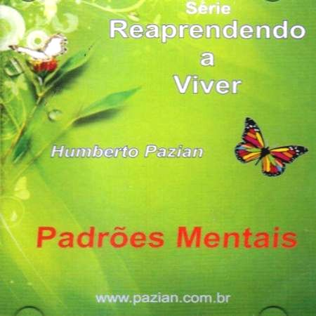 PADROES MENTAIS - CD