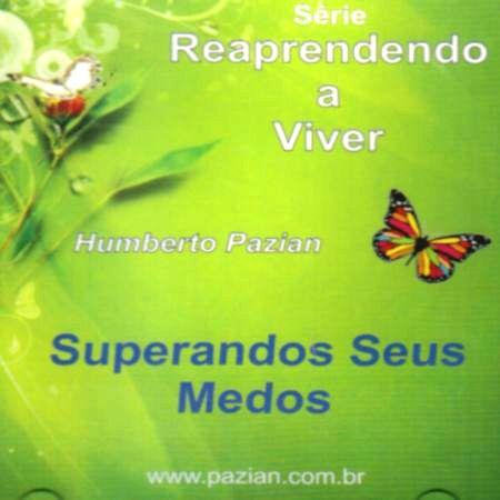 SUPERANDO SEUS MEDOS - CD