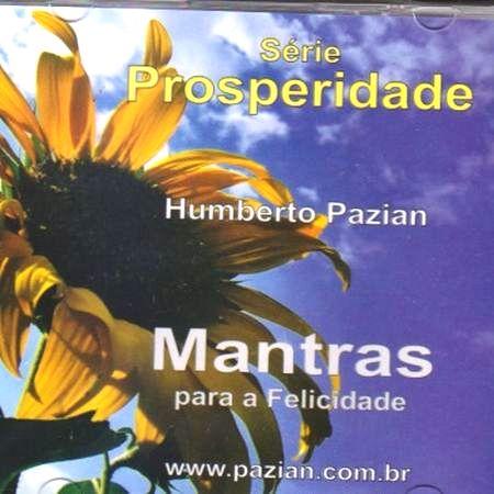 MANTRAS PARA A FELICIDADE - CD