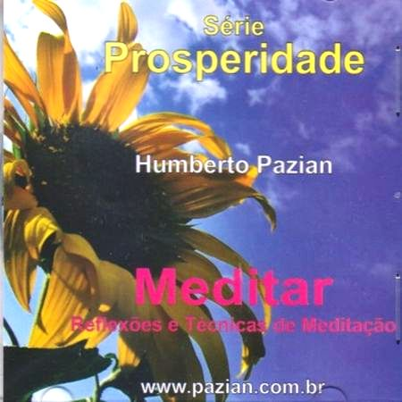MEDITAR REFLEXOES E TECNICAS DE MEDITAÇÃO - CD