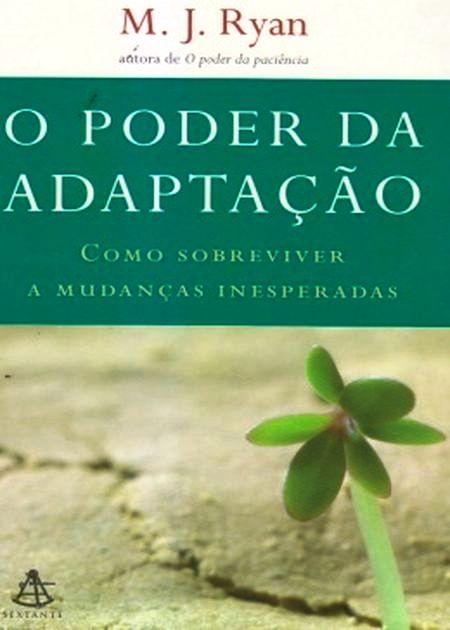 PODER DA ADAPTACAO (O)