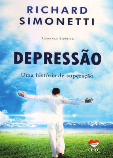 DEPRESSAO UMA HISTORIA DE SUPERACAO