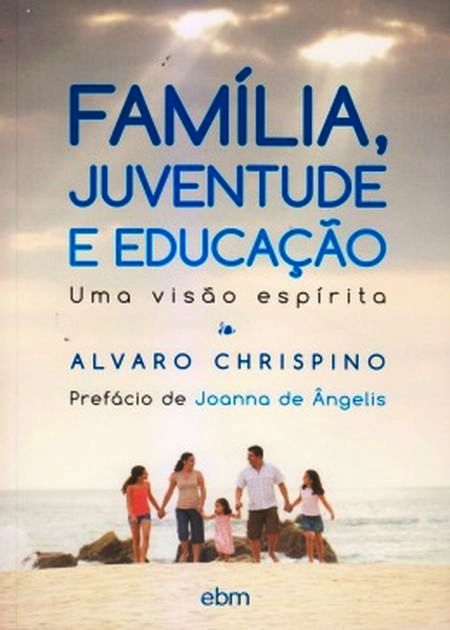 FAMILIA JUVENTUDE E EDUCACAO