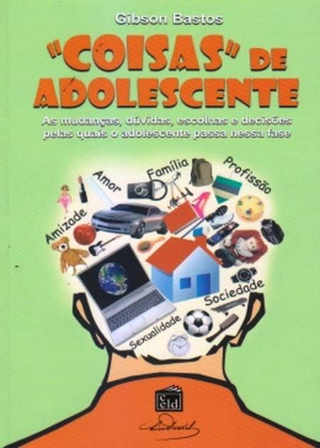 COISAS DE ADOLESCENTE
