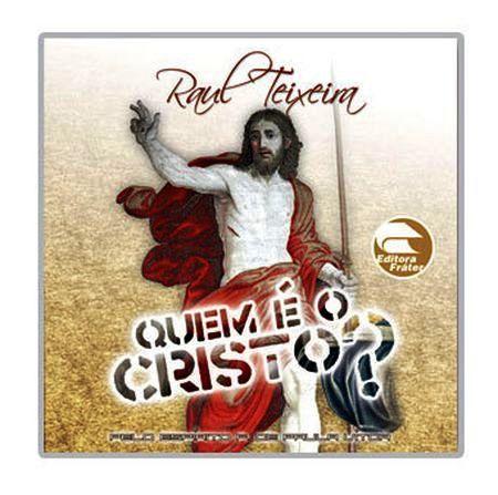 QUEM E O CRISTO - CD