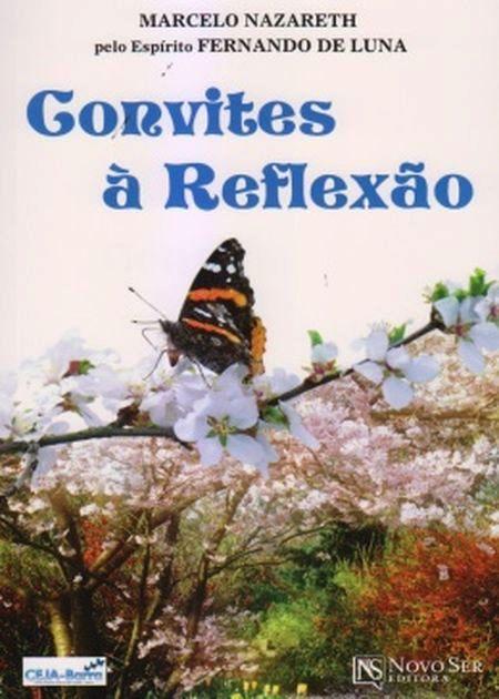 CONVITES A REFLEXAO