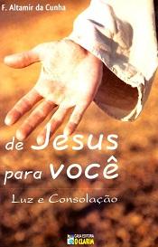 DE JESUS PARA VOCE