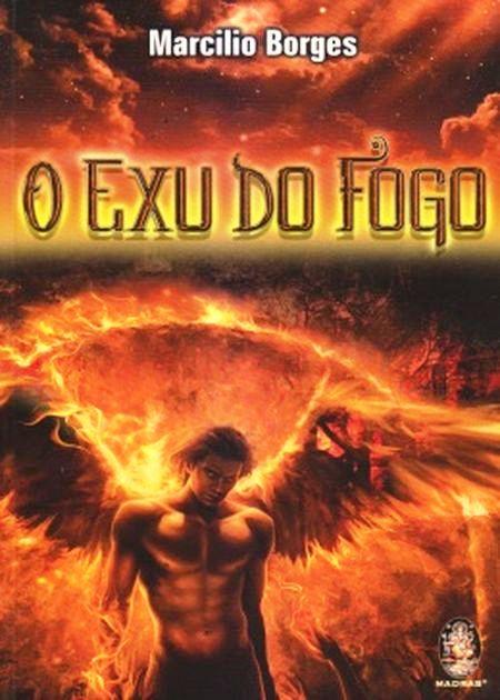 EXU DO FOGO (O)