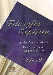 FILOSOFIA ESPIRITA - VOL XI E XII - NOVO