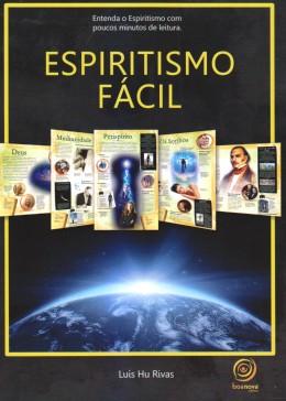 ESPIRITISMO FACIL -