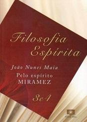 FILOSOFIA ESPIRITA - VOL III E IV - NOVO