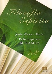 FILOSOFIA ESPIRITA - VOL. VII E VIII - NOVO