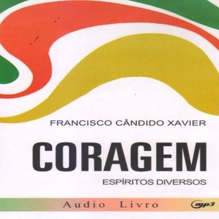 AUDIOBOOK - CORAGEM - MP3