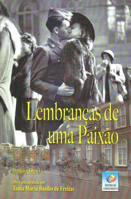 LEMBRANCAS DE UMA PAIXAO