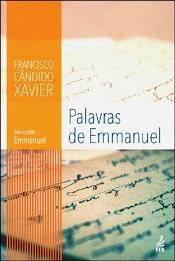 PALAVRAS DE EMMANUEL - NOVO PROJETO