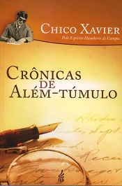 CRONICAS DE ALEM TUMULO - NOVO PROJETO
