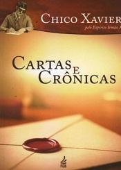 CARTAS E CRONICAS - NOVO PROJETO