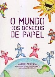 MUNDO DOS BONECOS DE PAPEL - INFANTIL
