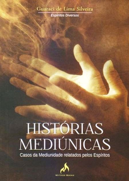 HISTORIAS MEDIUNICAS