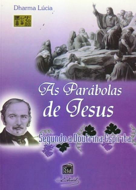 PARABOLAS DE JESUS (AS)