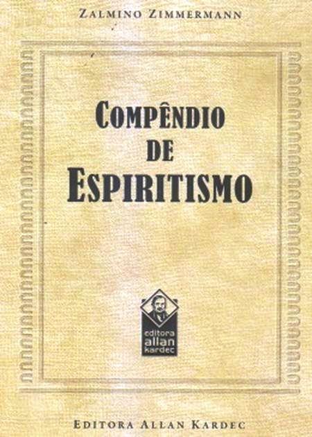 COMPENDIO DE ESPIRITISMO