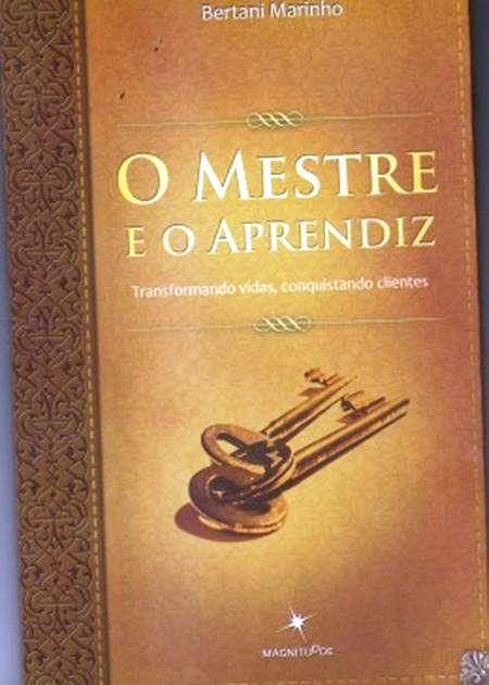 MESTRE E O APRENDIZ (O)