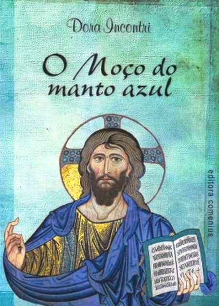 MOCO DO MANTO AZUL