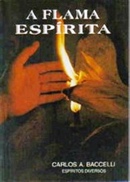 FLAMA ESPIRITA (A)