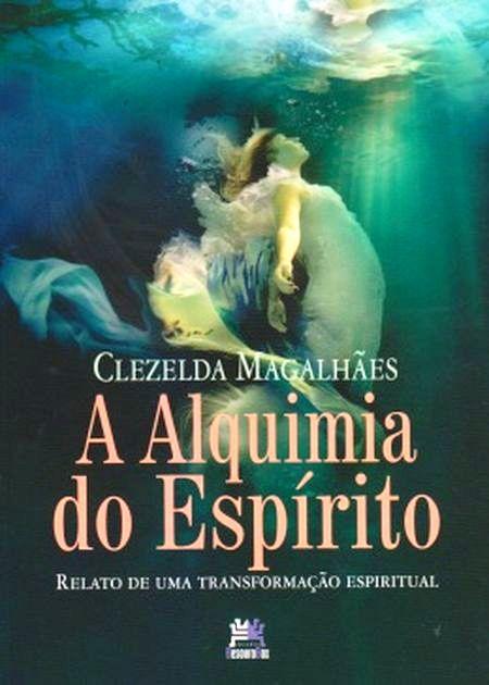 ALQUIMIA DO ESPIRITO (A)