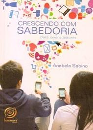 CRESCENDO COM SABEDORIA - BOLSO