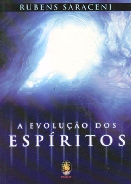 EVOLUCAO DOS ESPIRITOS (A)