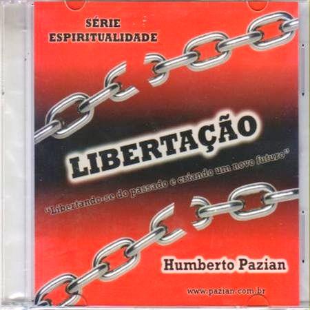 LIBERTACAO - CD