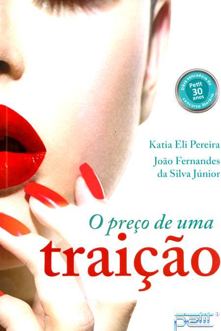 PRECO DE UMA TRAICAO (O)