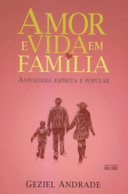AMOR E VIDA EM FAMILIA