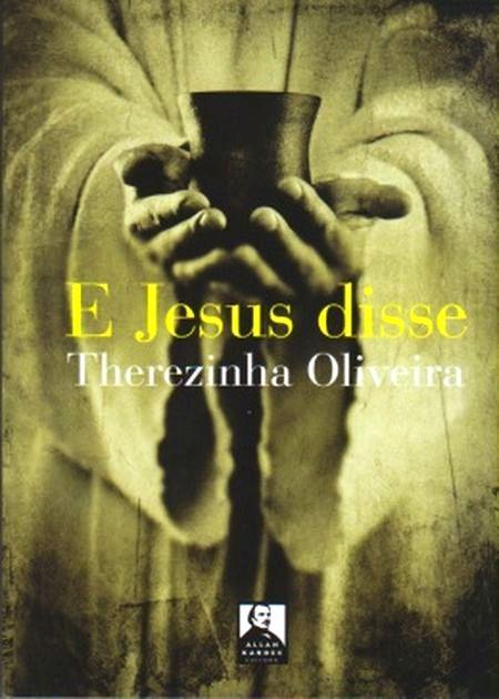 JESUS DISSE (E)