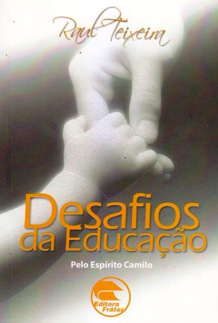 DESAFIOS DA EDUCACAO - NOVO PROJETO