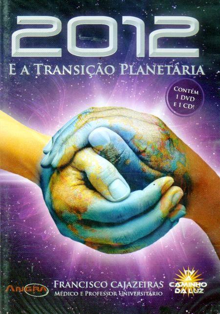 2012 E A TRANSICAO PLANETARIA - DVDip