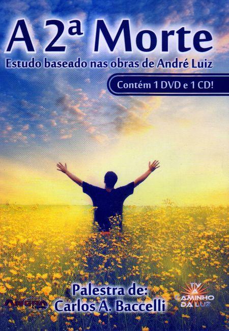 2ª MORTE (A) - DVD