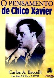 PENSAMENTO DE CHICO XAVIER (O) - DVD