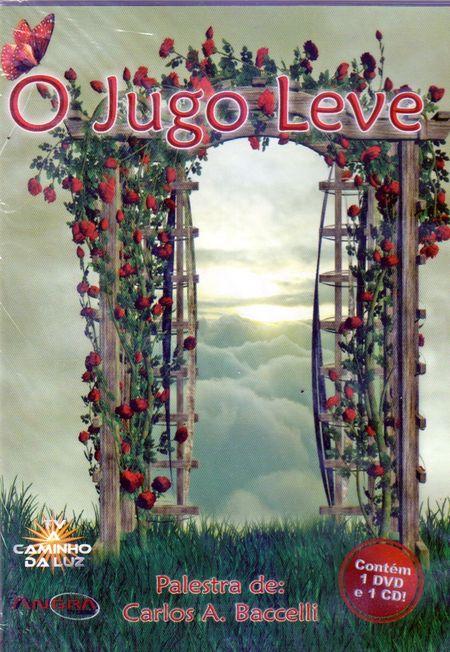 JUGO LEVE (O) - DVD
