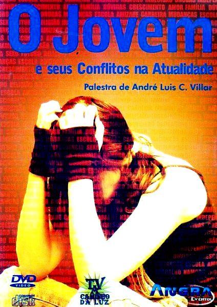 JOVEM E SEUS CONFLITOS NA ATUALIDADE (O) - DVD
