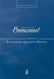 EVANGELHO POR EMMANUEL (O) - MATEUS