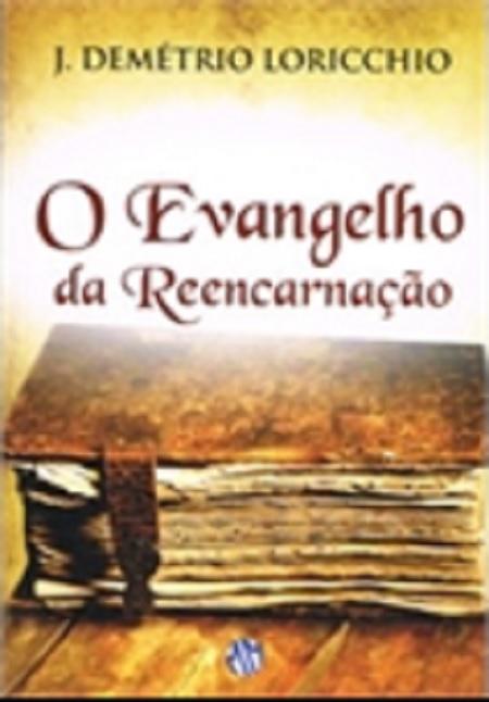 EVANGELHO DA REENCARNACAO (O)  - NOVO PROJETO