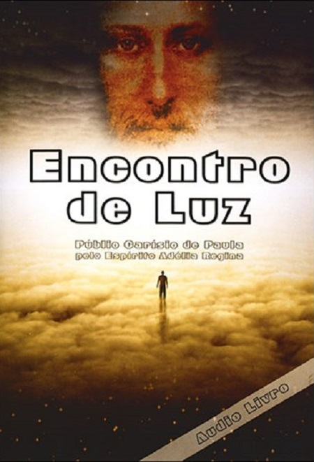 AUDIOBOOK - ENCONTRO DE LUZ - MP3
